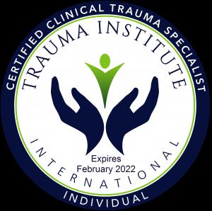 trauma specialist